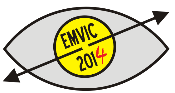 EMVIC - Eye Movements Verification and Identification Competition 2014